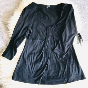 Nine West Black Top